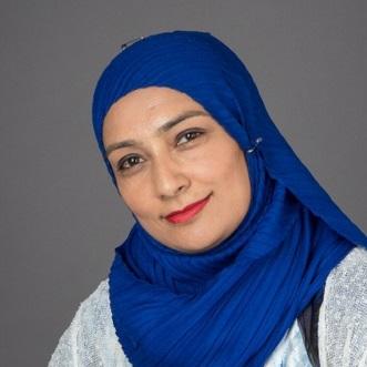 Dr Farzana Hussain