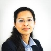 Dr Sonia Ashraf