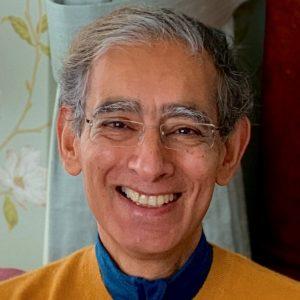Dr Amar Rughani